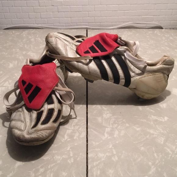 Le Adidas Predator Mania 2002 Gli Scarpini Da Calcio Poshmark